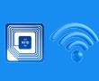 RFID WIFI : AMD Câblage : Câblage Réseau Informatique & Innovation Retail : un savoir-faire dans le domaine de la création de réseaux informatiques dans la grande distribution